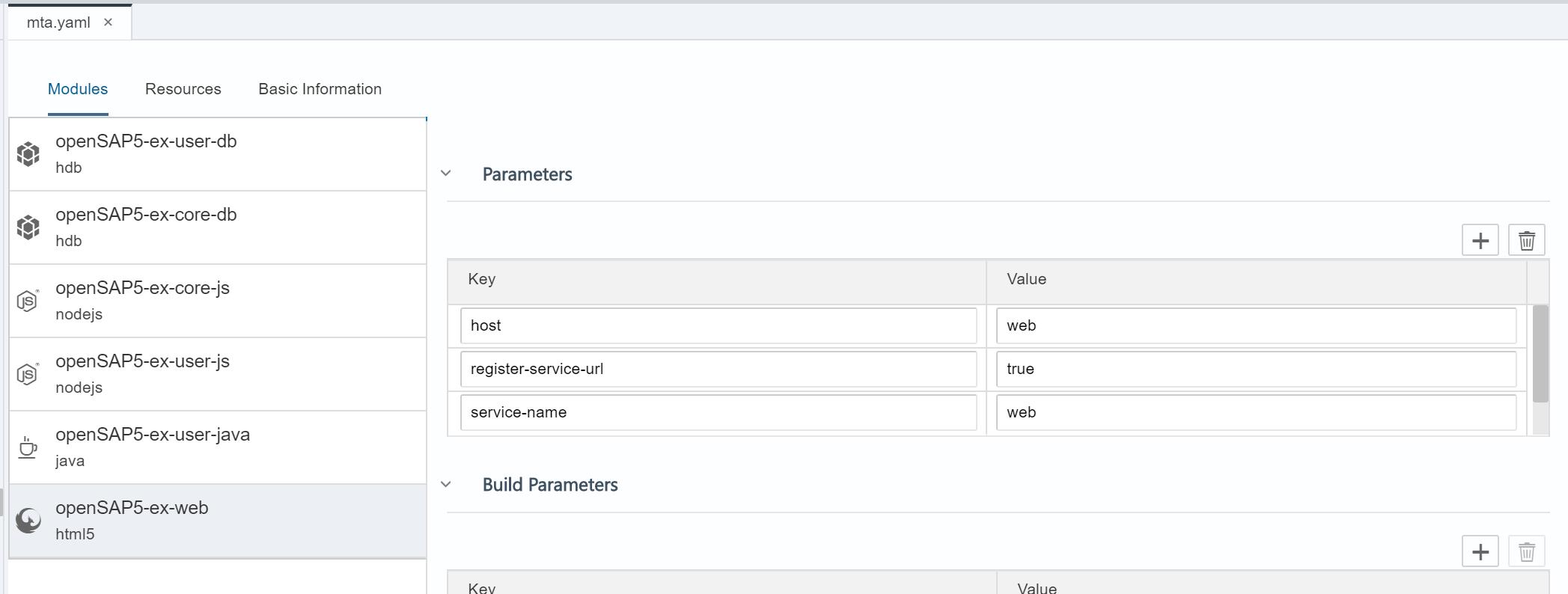 SAP HANA 2 0 SPS 01: New Developer Features | SAP Blogs