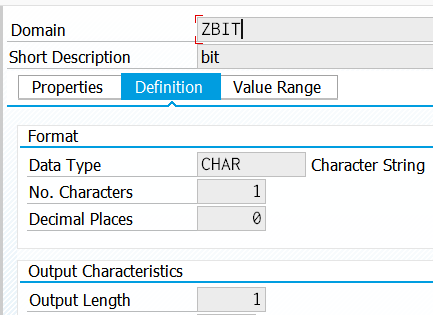 Bitwise operation ( OR, AND, XOR ) on ABAP Integer | SAP Blogs
