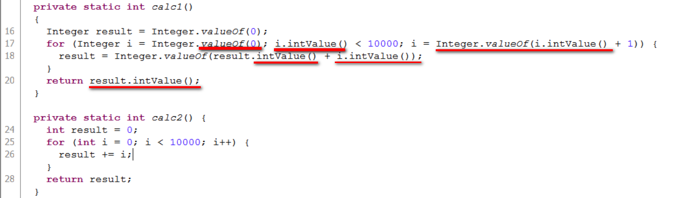 Integer in ABAP, Java and JavaScript | SAP Blogs
