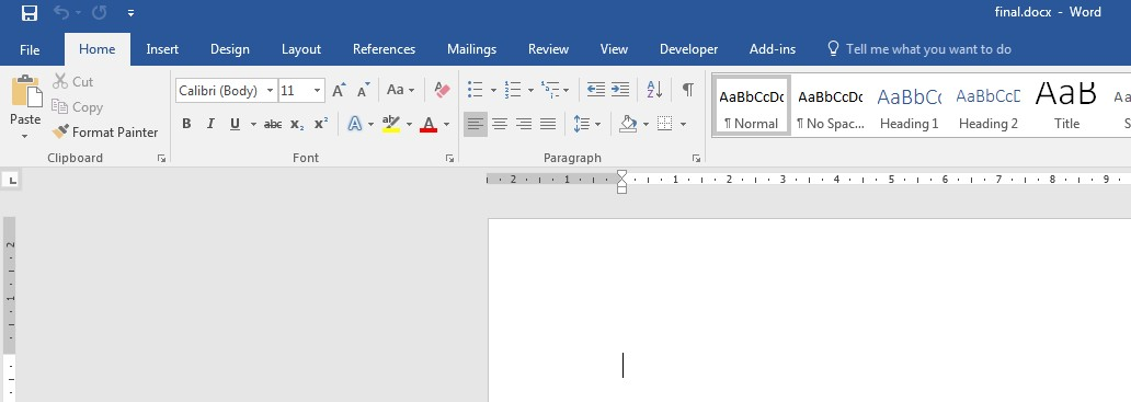 using word processing tools Microsoft office, a suite of business related tools, is a fixture in many small  business  in microsoft office is microsoft word 2010, a word processing  program that.