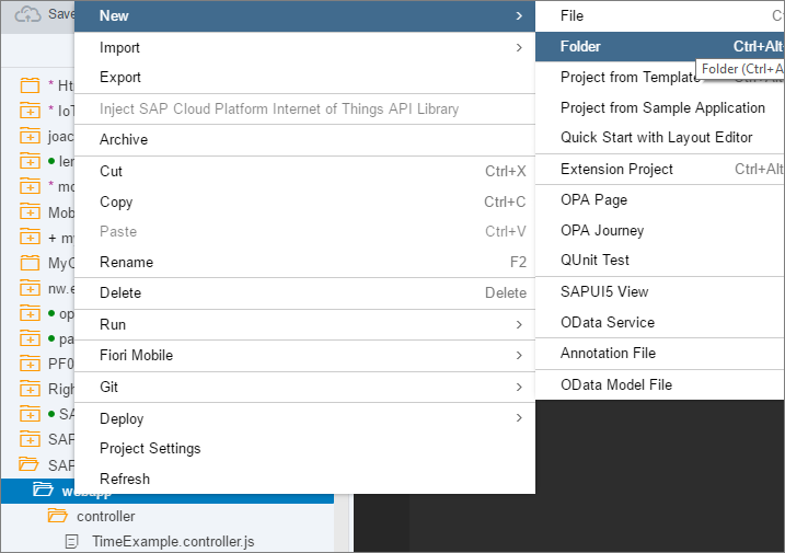 How to include third party libraries / modules in SAPUI5