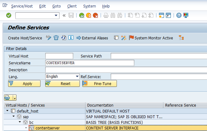 How to activate Best Practices for different countries | SAP