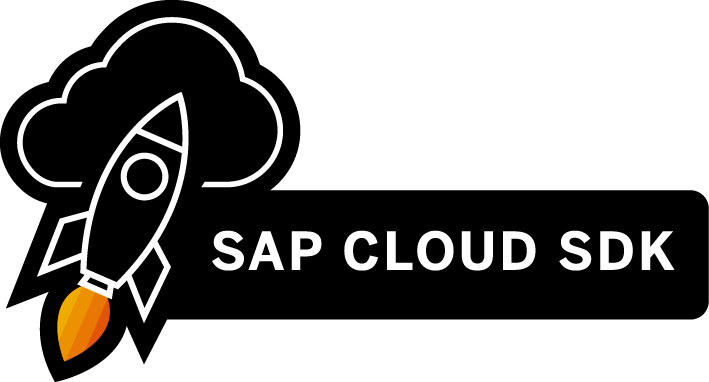 Step 1 with SAP Cloud SDK: Set up | SAP Blogs