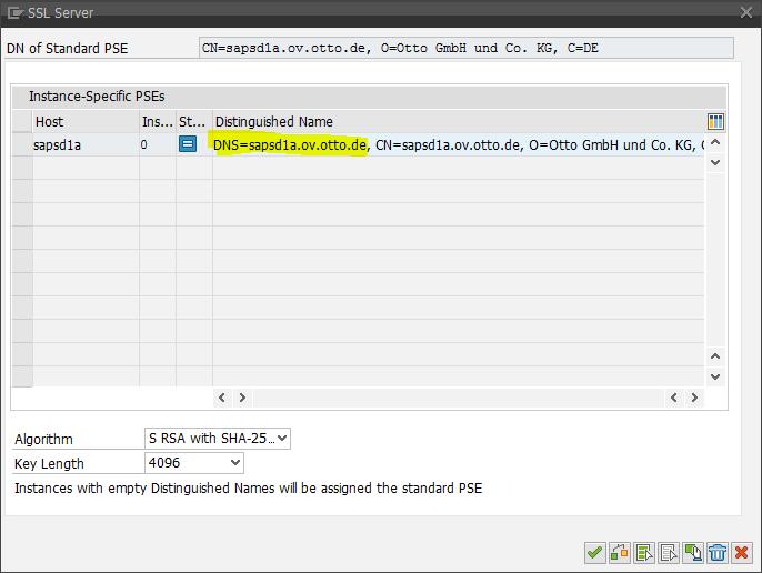 server error in application chrome