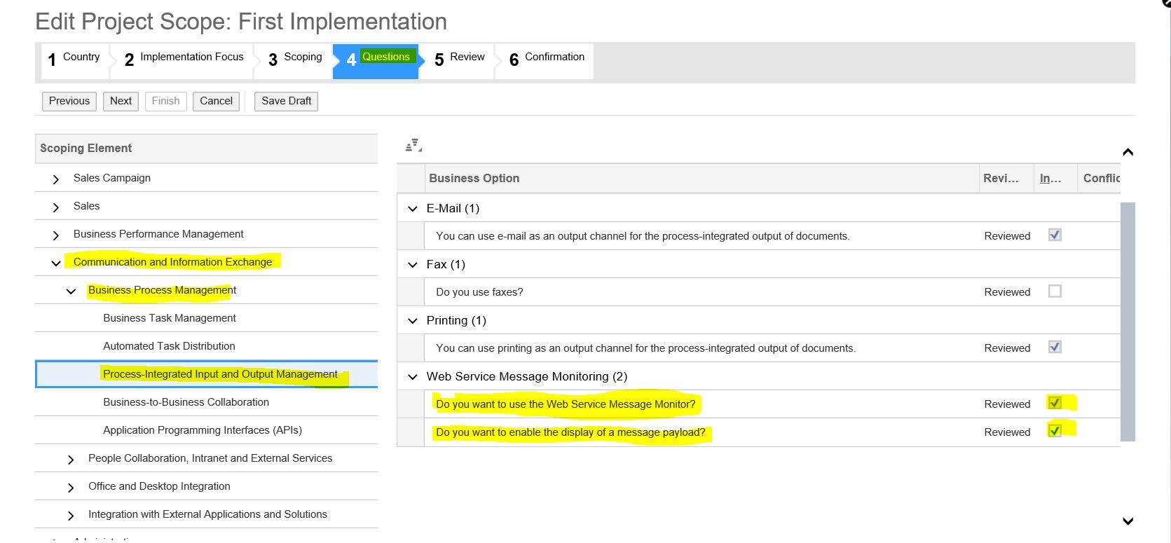 C4C Web Service Message Monitoring | SAP Blogs