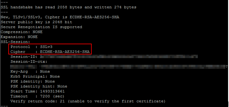 TOP 10 SSL Security Vulnerability and Solution – PART 2