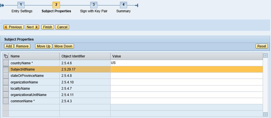 "Fix Chrome ""missing_subjectAltName"" error with SAP NetWeaver ..."