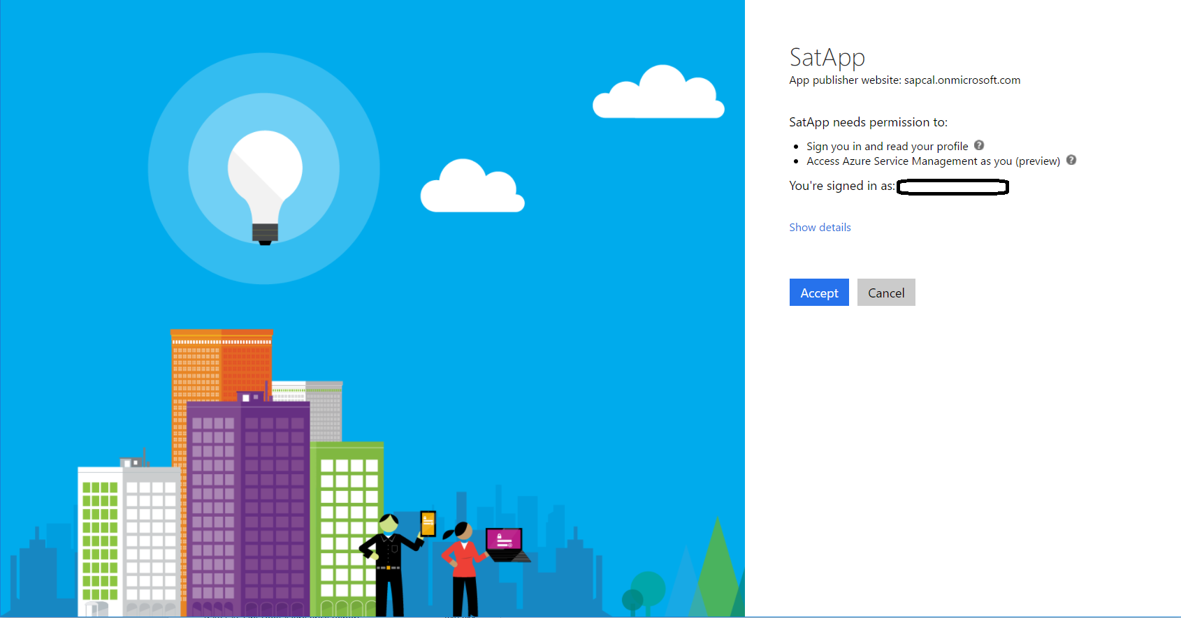 SAP Cloud Appliance Library now supports Azure Resource