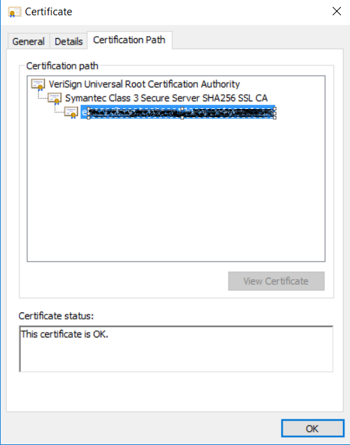 Cloud Integration – How to Setup Secure Outbound HTTP Connection