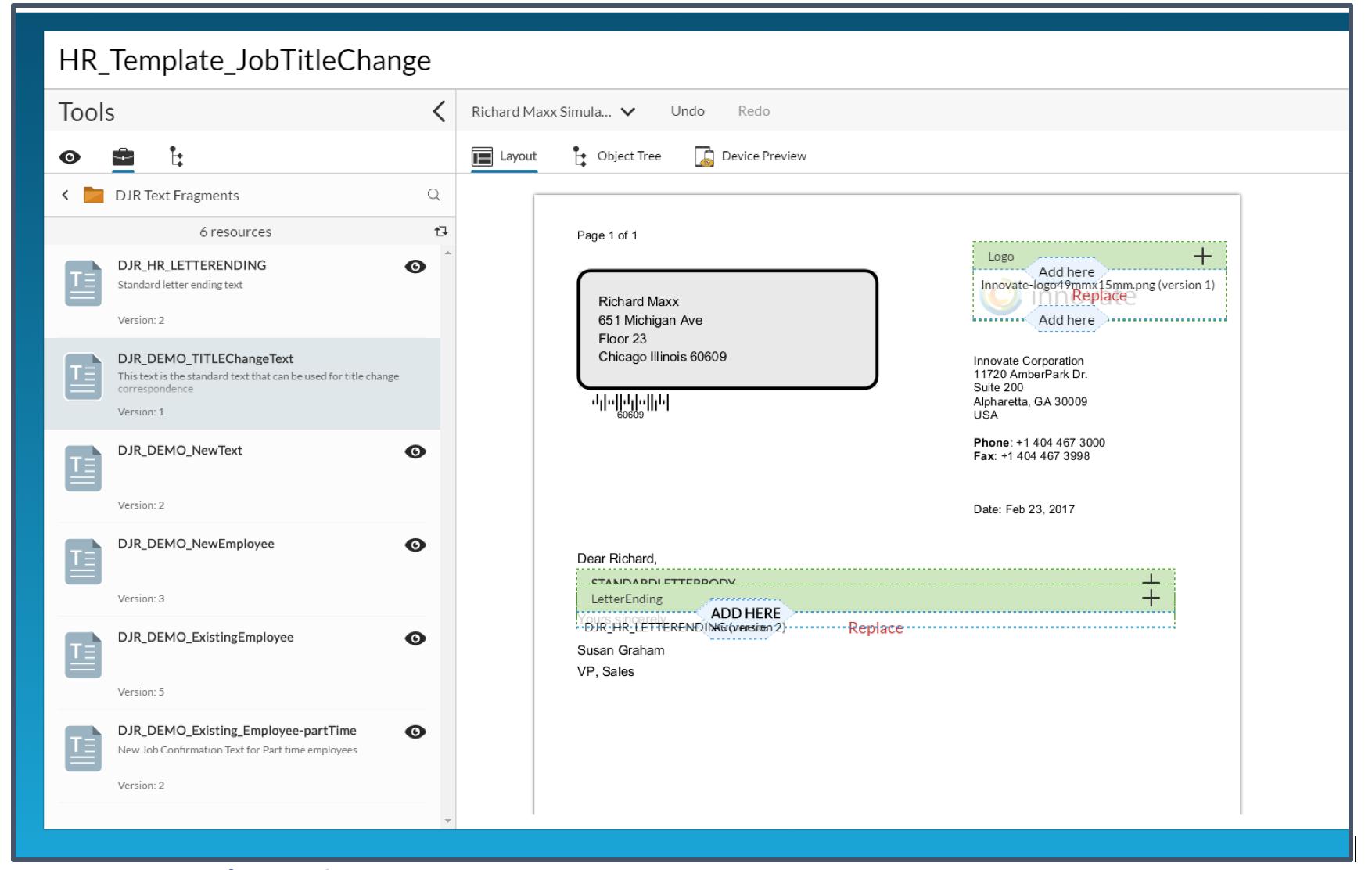 Announcing SAP SuccessFactors Extended ECM by OpenText