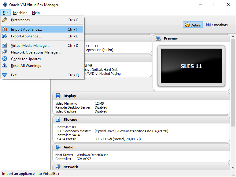 Make your HANA 2 0 SPS 01, express edition work on