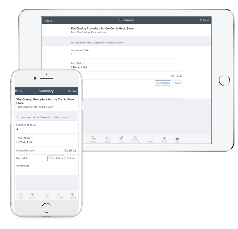 A Deeper Look into SAP SuccessFactors User Experience and