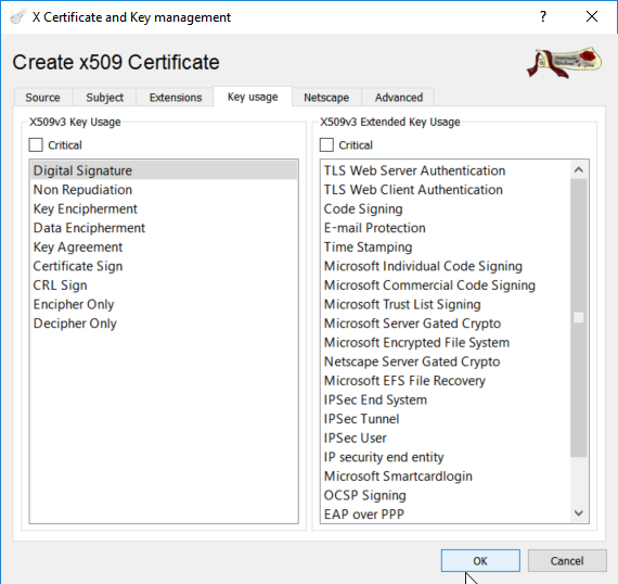 How to Guide – XCA Quick Start Guide | SAP Blogs
