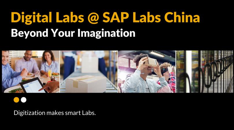 sap labs china_SLN Spotlight_SAP Labs China_How Innovation Happens in Digital Labs @ SAP Labs China ...