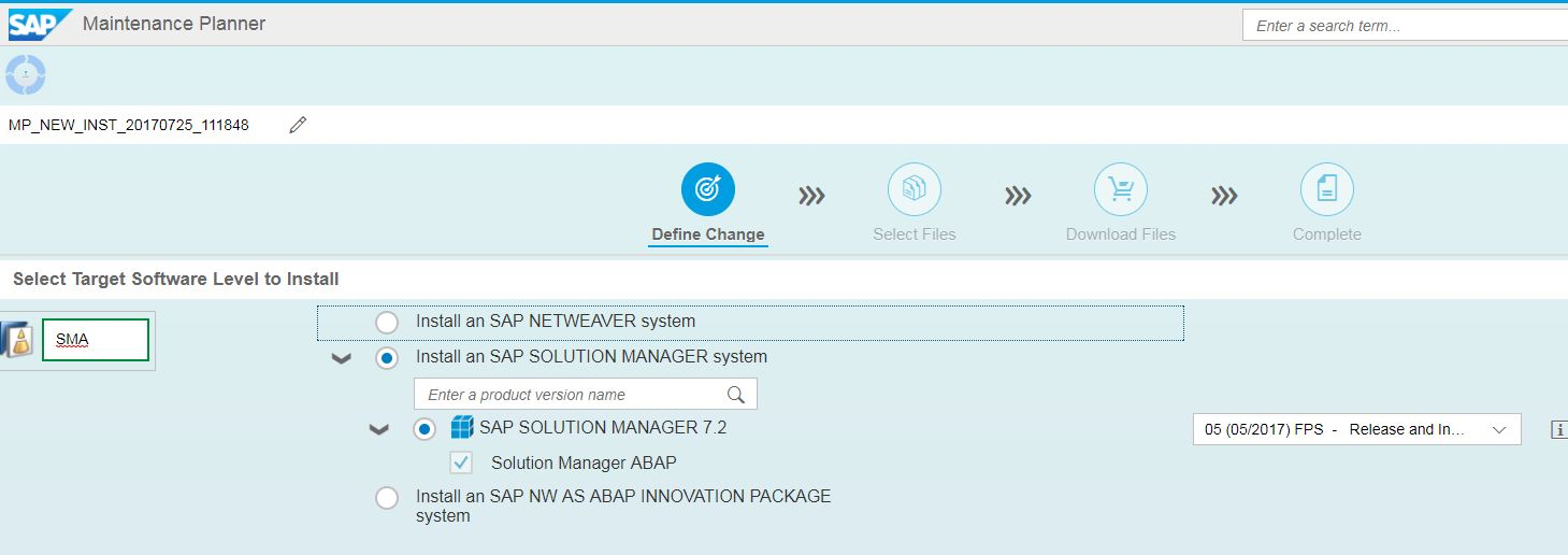 Note 1799269 - SAP JVM fails to start on HP-UX