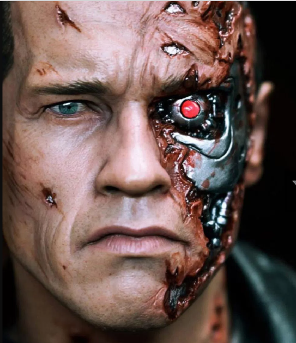 Robots Will The Terminator Be Working In Manufacturing Part 1