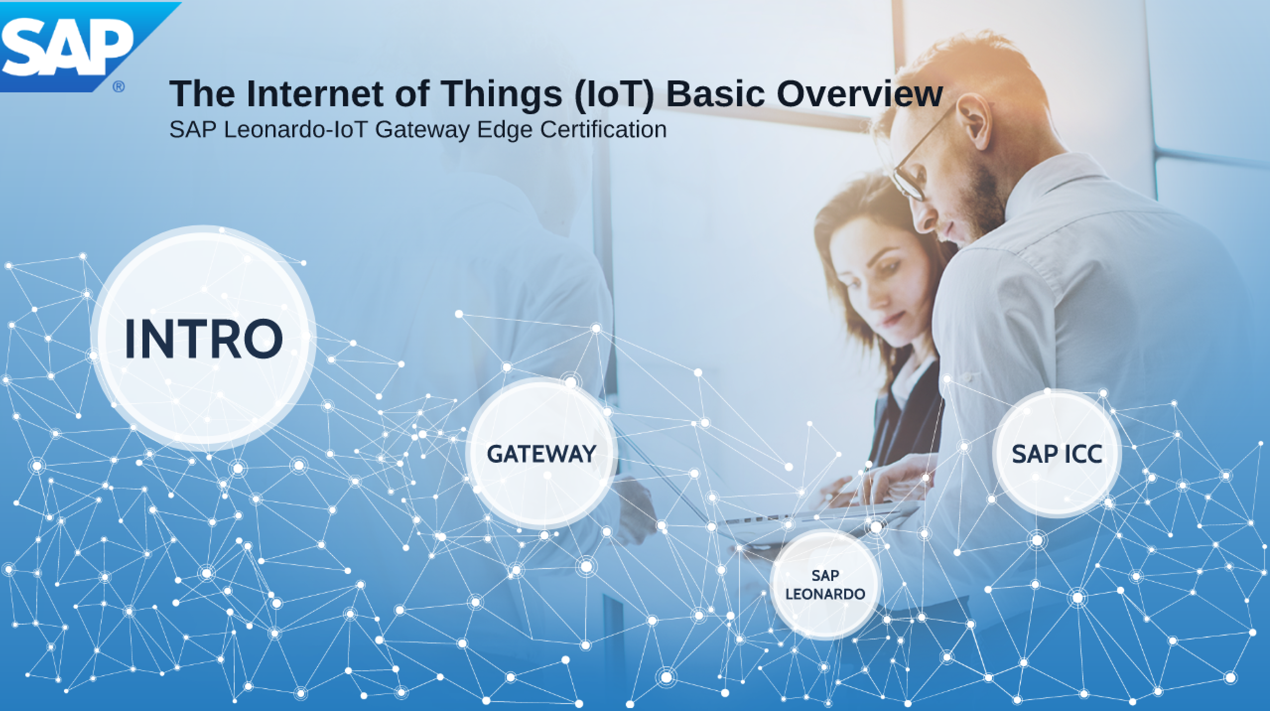 SAP ICC- IoT Gateway Edge Certification - SAP Tips and Tricks From ...