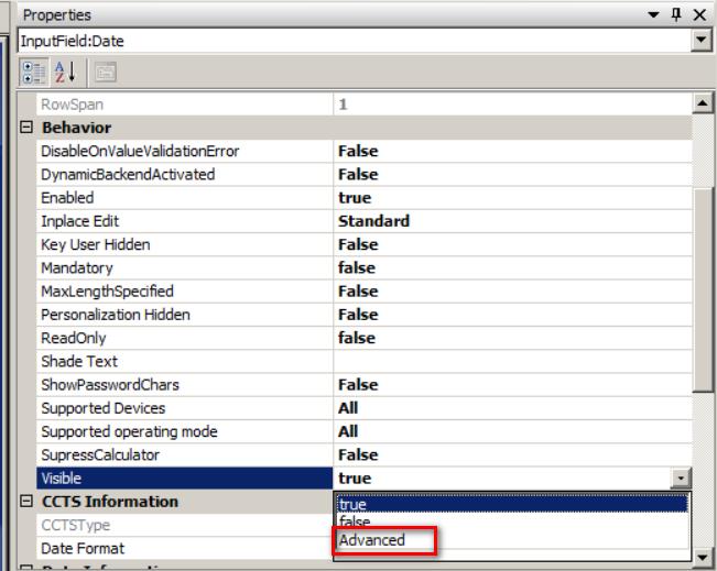 Ruby Script in C4C Oberon View | SAP Blogs