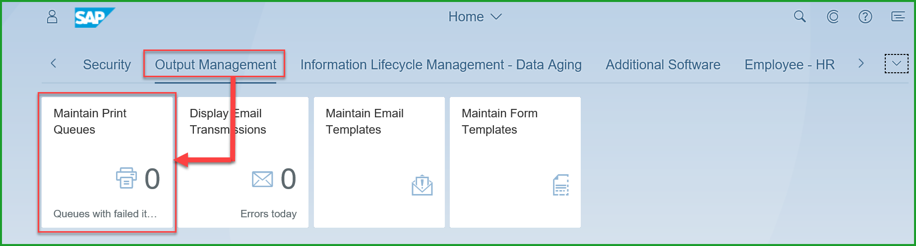 Cloud Print Manager – Installation and Configuration | SAP Blogs