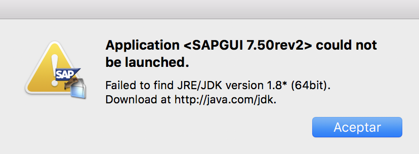 ANN: SAP GUI for Java 7 50 available for download | SAP Blogs