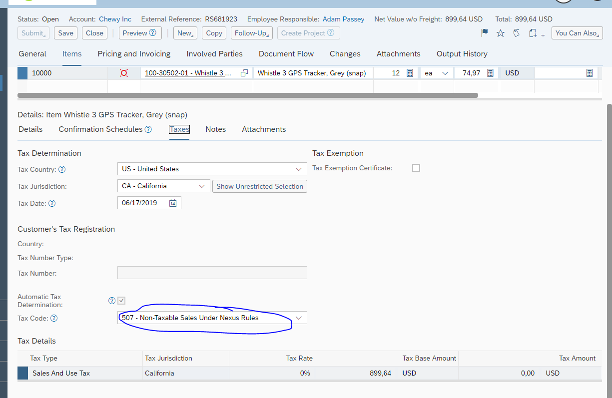 Create ByD Sales Orders using Web Services | SAP Blogs