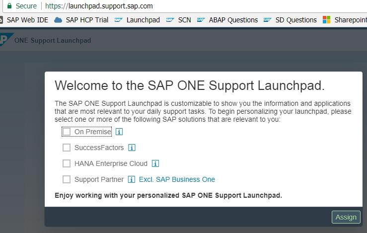 Log in, Log out, Log in, Log out… | SAP Blogs