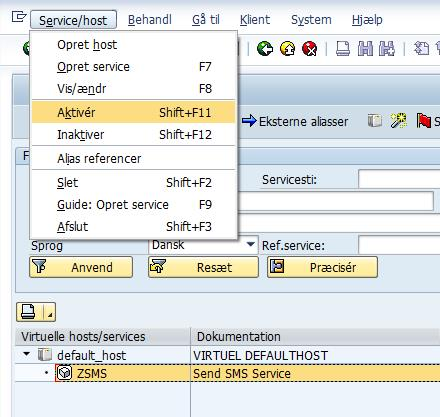 how to send an sms to an in reach explorer