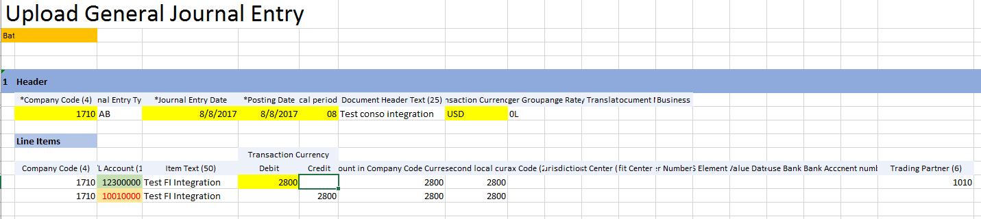 Cloud based Statutory Financial Consolidation on S/4HANA Cloud | SAP ...