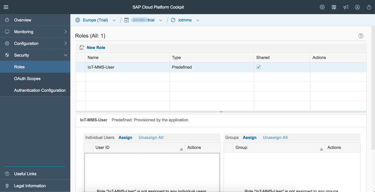 Create your own Weather Station with SAP Cloud Platform Internet of