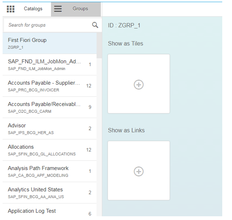 How to create simplest Fiori application locally: step-by
