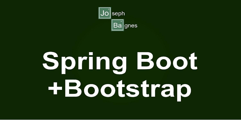 Generate spring boot AngularJS Applications using J-Hipster - SAP Blogs