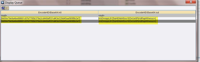 Rest/Json HMAC Authentication using Secret Key | SAP Blogs