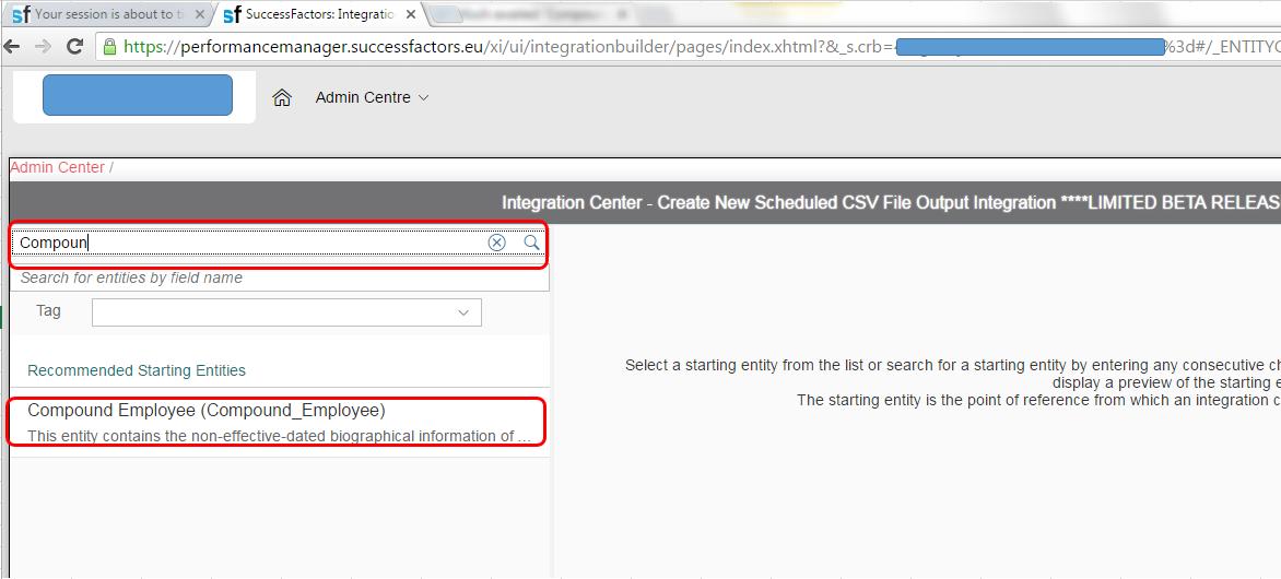 "Much awaited ""Compound Employee"" ODATA API ( BETA) now"