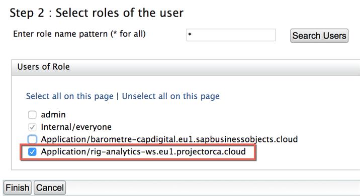 Embedding SAP Analytics Cloud Story with URL API and SAML2 SSO based