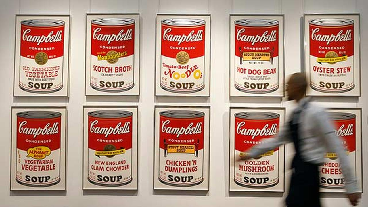the campbell soup company to Campbell soup co is making significant moves in canada — the soup giant will close its manufacturing facility in toronto, impacting nearly 400 jobs, and.