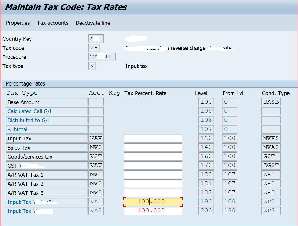 Reverse Charge in Taxation | SAP Blogs