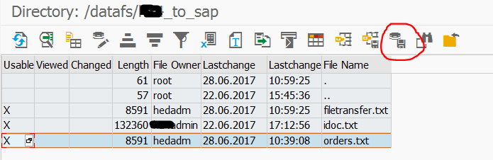 How to Create and Read Flat IDocs from Files in SAP   SAP Blogs