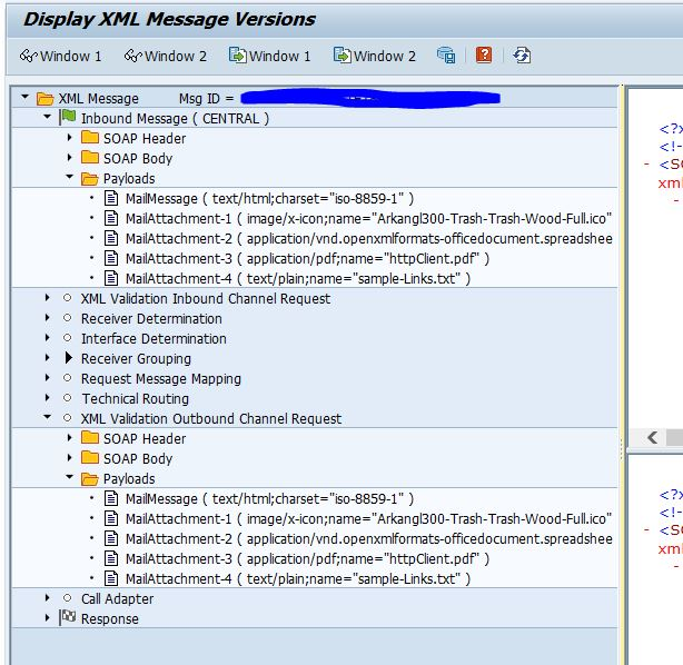SAP PI Mail attachment to File | SAP Blogs