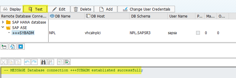 SAP AS ABAP Developer Edition: Steps to fix DBACOCKPIT and