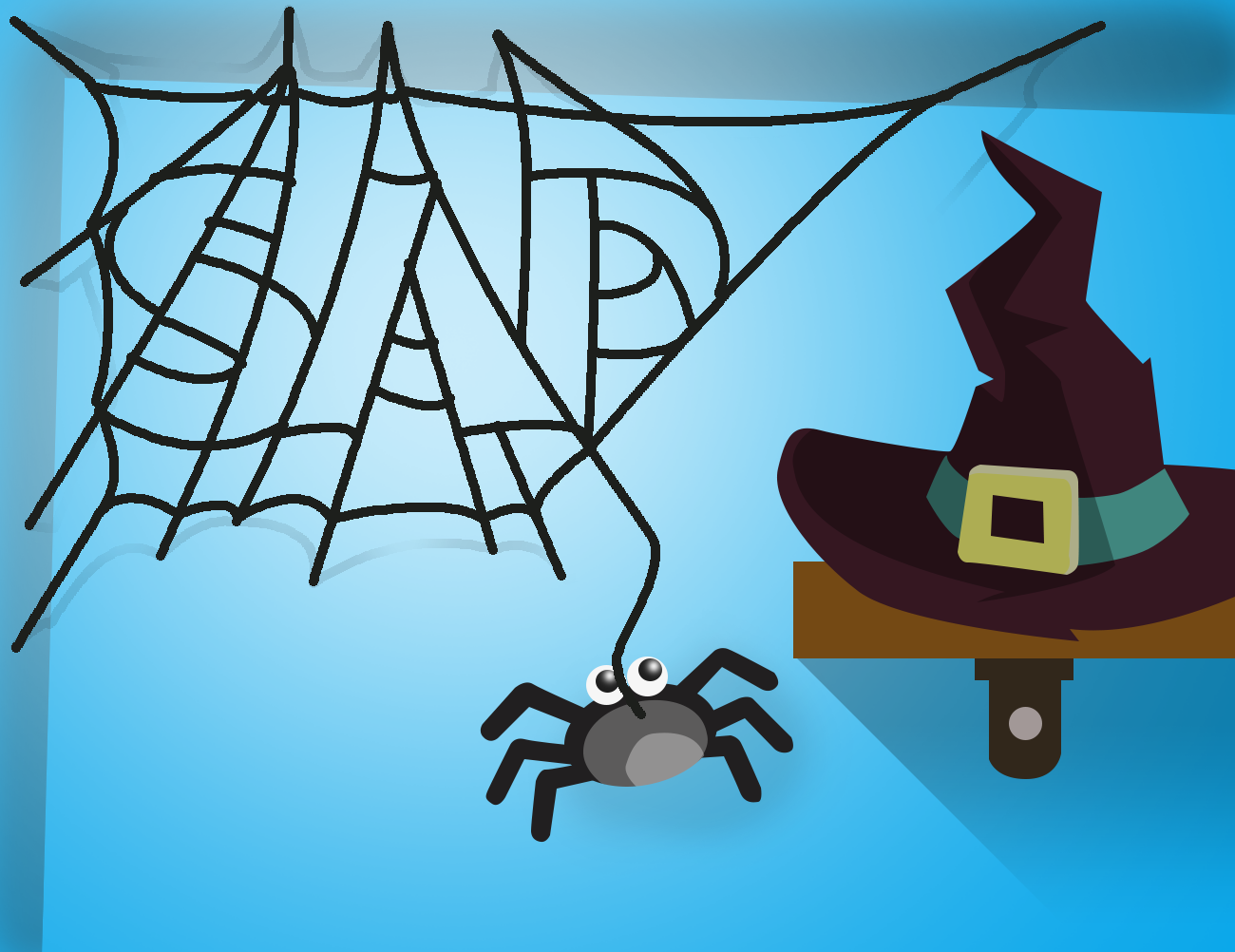 SAP Fiori Halloween Theme | SAP Blogs