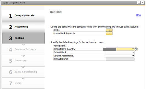 Sap B1 Quick Copy Chart Of Accounts: How to Create a new company database in SAP Business One   SAP Blogs,Chart