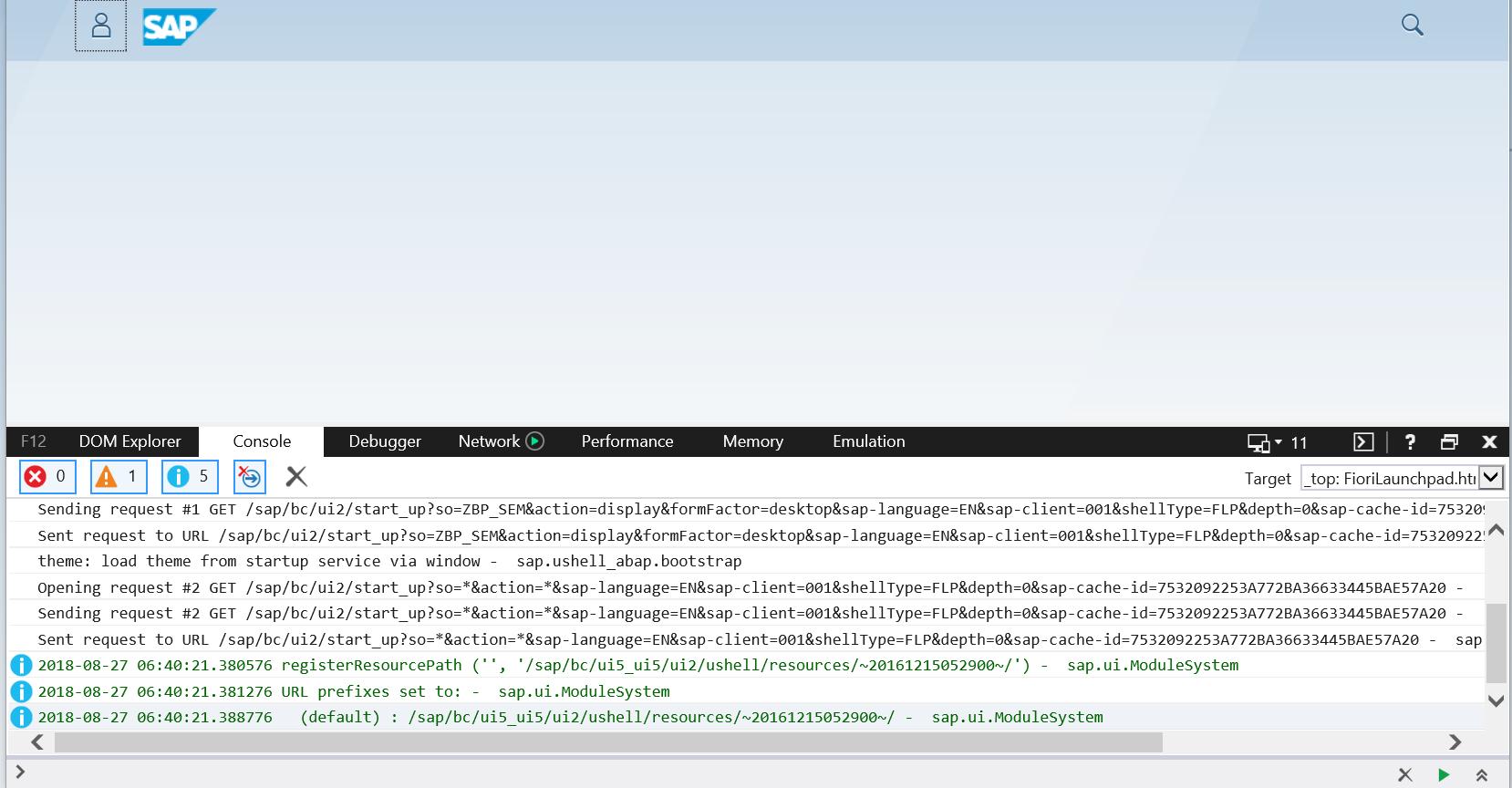 Fiori app configuration in SAP Fiori Launchpad | SAP Blogs