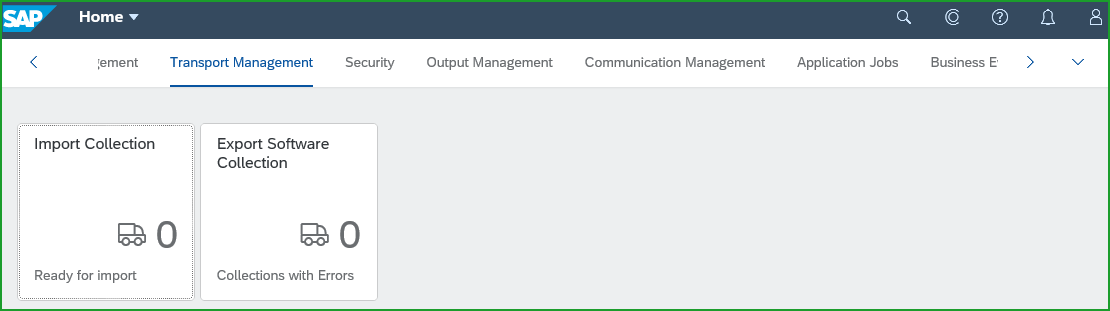 Output Management – Customize Master Form for Logo and