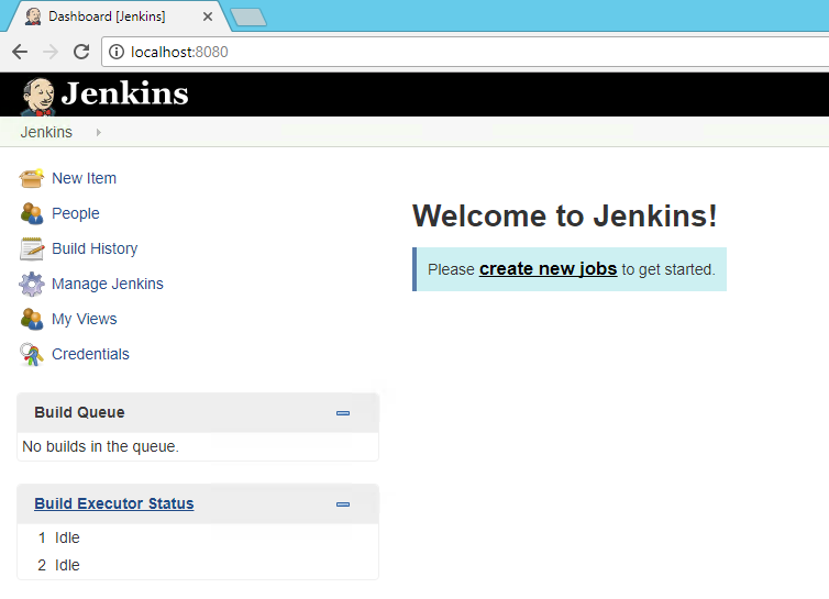 Continuous Integration in ABAP using Jenkins | SAP Blogs