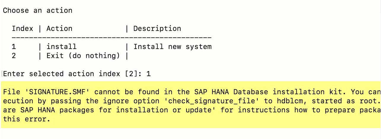SAP HANA Cockpit 2 0 Installation and Update – by the SAP HANA