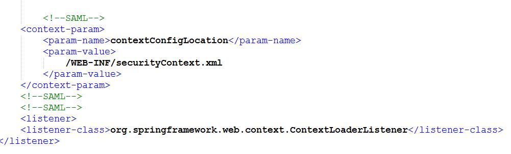 SAML Authentication for BOE on Tomcat   SAP Blogs
