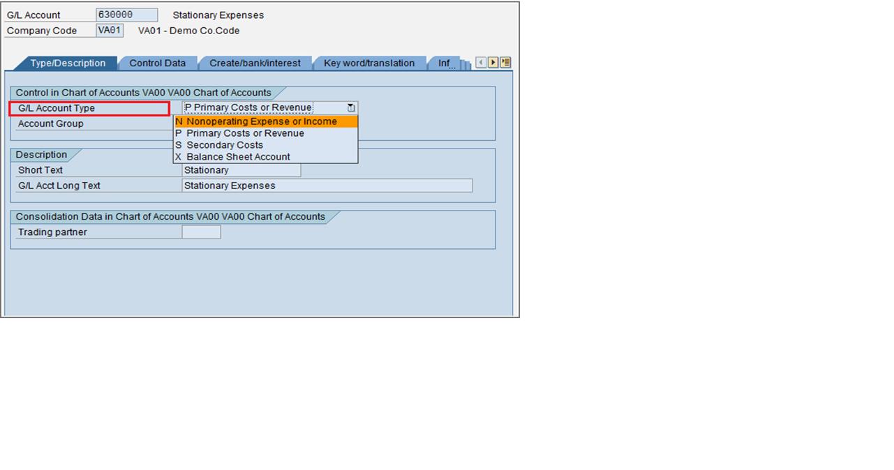 managing general ledger accounts in sap s 4 hana sap blogs