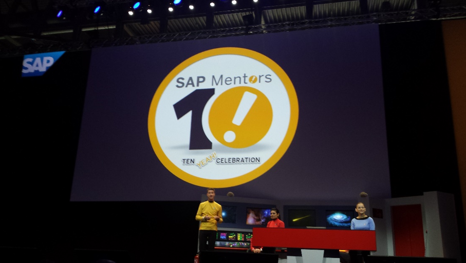 Celebrating 10 years in Community | SAP Blogs