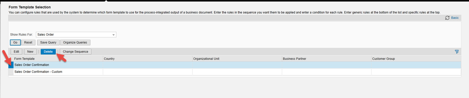 Custom Form Templates  Tips About How To Use  Form Template