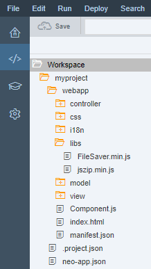 Give the power of Zip to your SAPUI5 applications | SAP Blogs